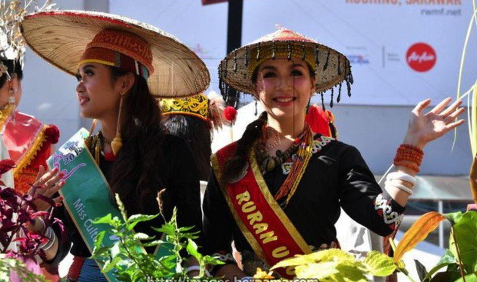 Beri perhatian kepada kaum minoriti Sarawak