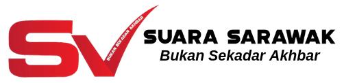 Suara Sarawak – Bukan Sekadar Akhbar Logo