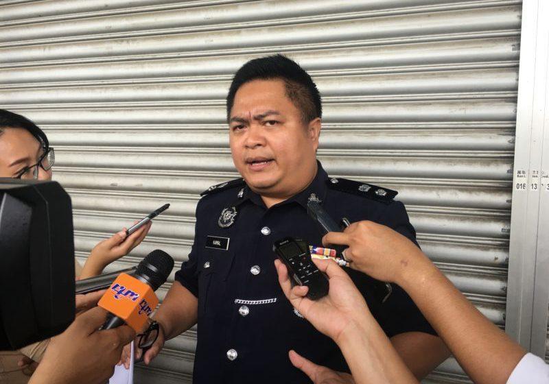 Tiga mangsa penipuan Macau Scam rugi hampir RM80 ribu