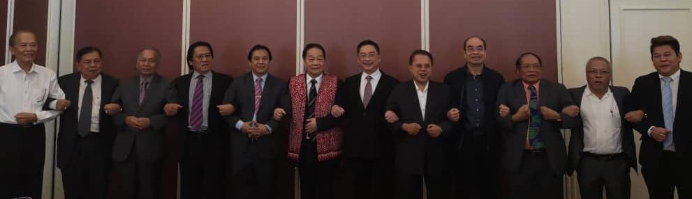 Tiga bekas orang kuat PRS sertai PSB