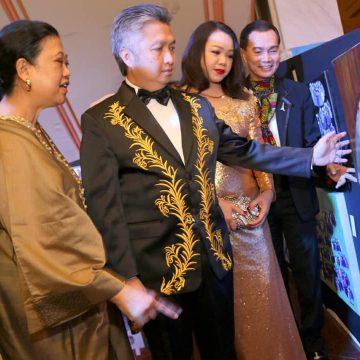 AMS nyungkak nama Sarawak