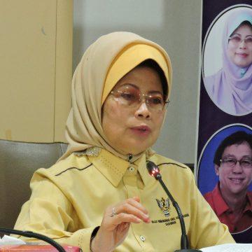 CSR Petronas Nangkup peminta raban diselinting