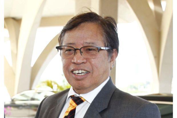 Sarawak enda belembut sentang 4 pekara