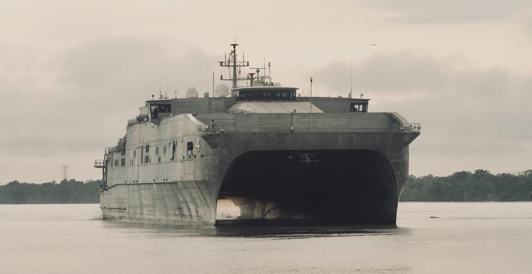 Tentera Amerika Syarikat sertai LKS 19 di Kuching