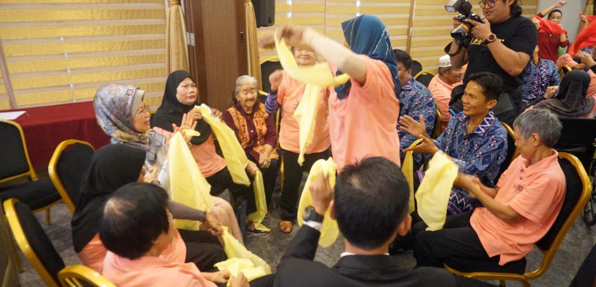 Sarawak siap siaga hadapi 'negara tua' pada 2030