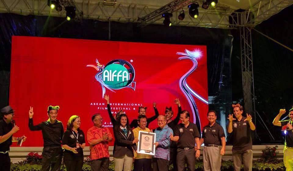 """29 filem merebut gelaran """"terbaik"""" dalam Anugerah dan Festival Filem Antarabangsa Asean"""