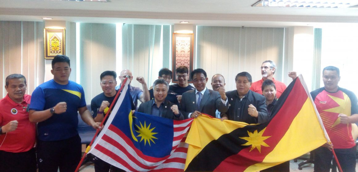 Jaga imej Sarawak, Malaysia di luar negara