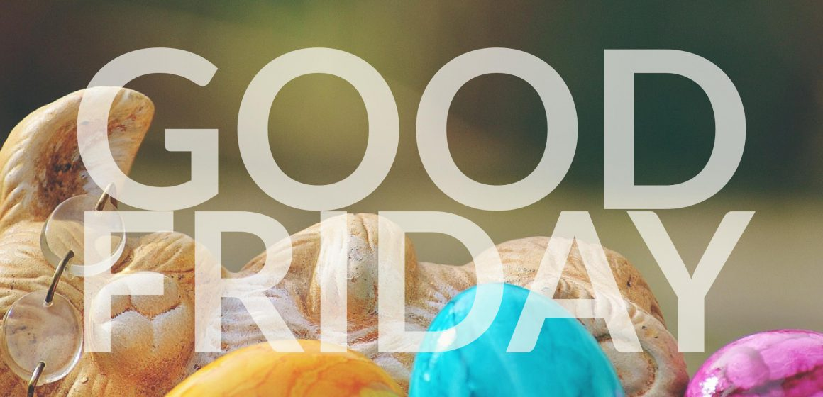 'Good Friday': Raban Kristian diberi kemisi nadai rikod berengkah taun tu