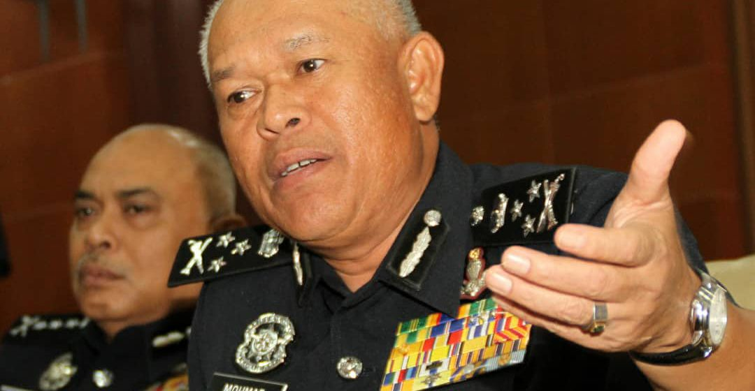 Tangkapan dadah di Sarawak meningkat suku pertama tahun 2019