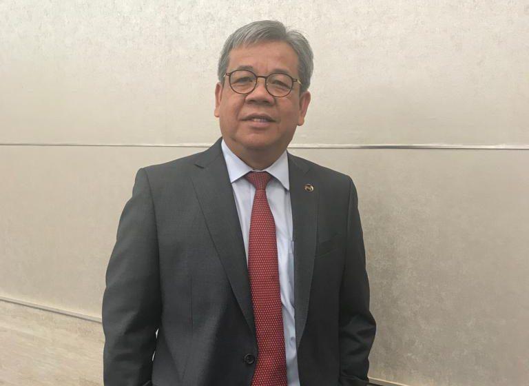 Ahmad Johnie kecewa KKR enggan teruskan projek Jambatan Igan