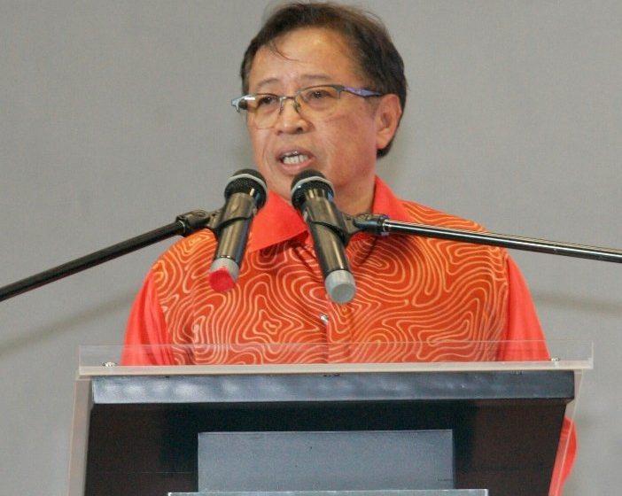 SJKC Sarawak nerima puku RM11 juta