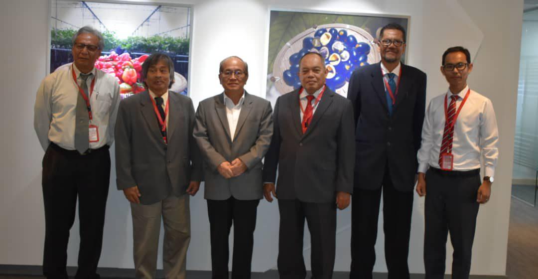 MSAP deka nyaup ngemansang sektor 'ruminan' di Sarawak