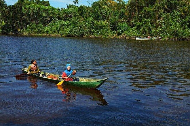 Undang Galah: Jayau Sungai Balingian
