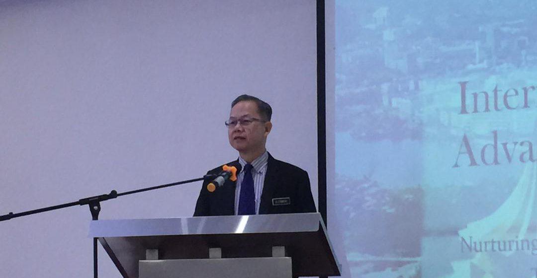 Wabak Rabies di Sarawak masih berisiko — Dr Boon Chye