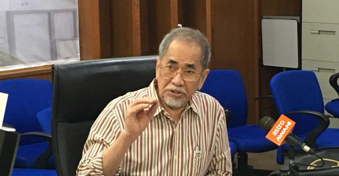 Wan Junaidi reformasikan kementerian