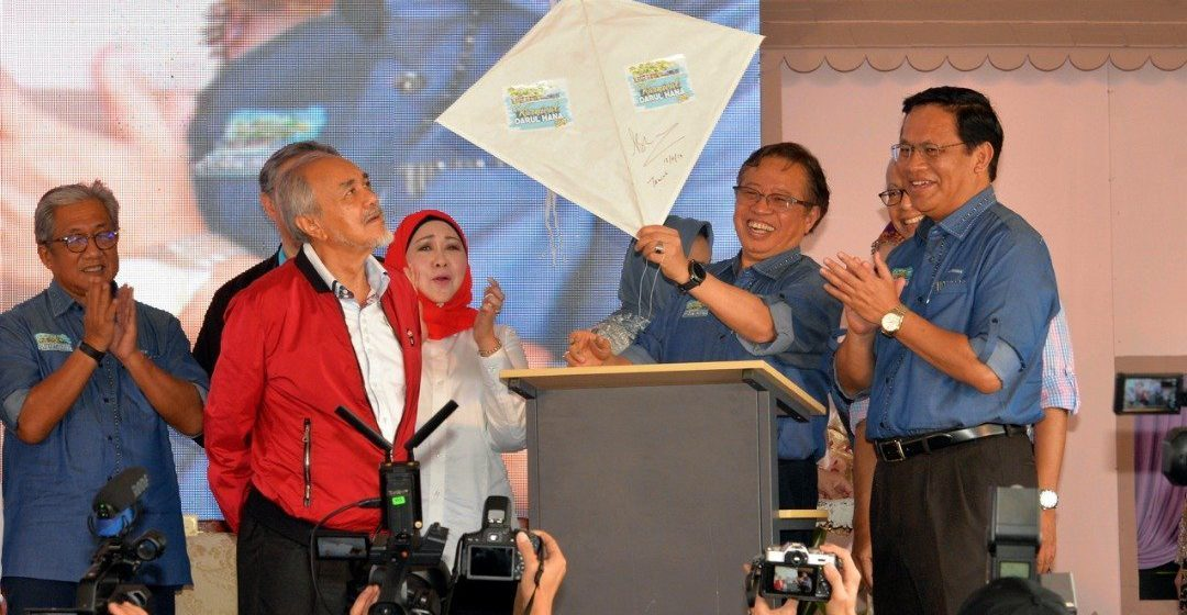 Darul Hana digaga nyadi 'smart city'