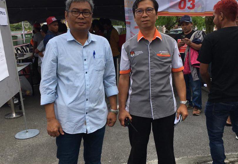 Rayat bejalaika hak milih ketuai – Adi Dewanto