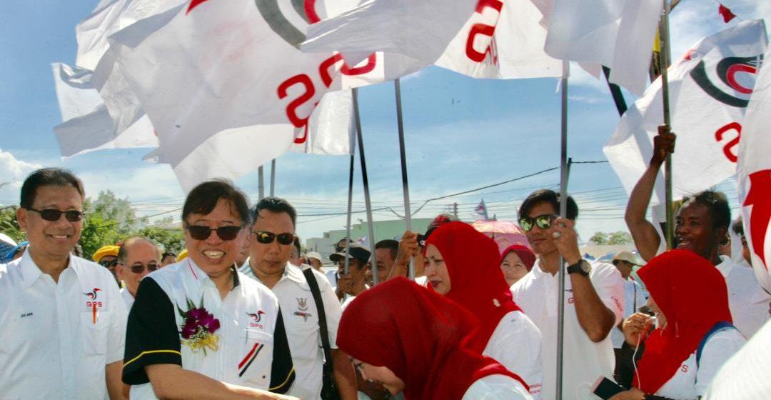 GPS ke pemaik Sarawak, ukai kena ngetan pangkat – Kepala Menteri