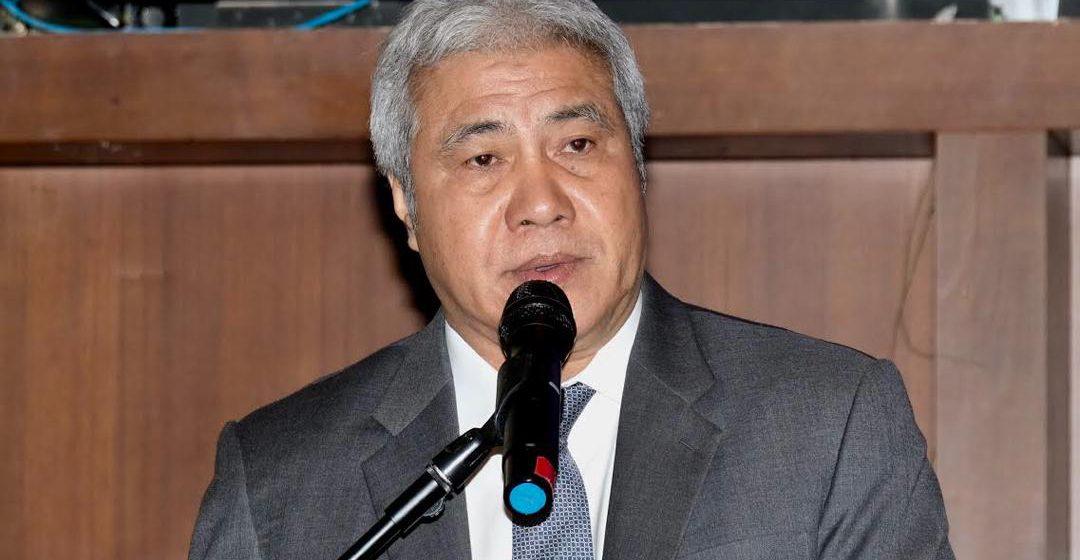 Sarawak deka terus nyadi palan beranakka puku