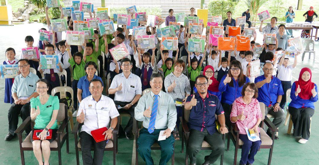 Program Sivik Jiwa Murni pupuk perpaduan dalam kalangan generasi muda