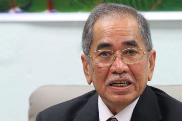 Sarawak, Sabah ulih lenyau kuasa enti RUU Profesyen Luyar 2019 dikemendar