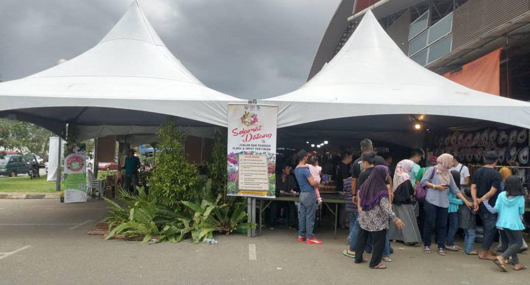 70,000 bakal banjiri Festival Fama
