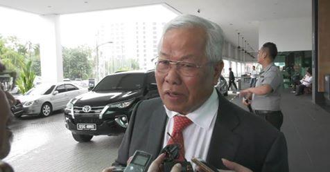 Permainan tarik tali Putrajaya menjejaskan perjanjian masa depan dengan Sarawak