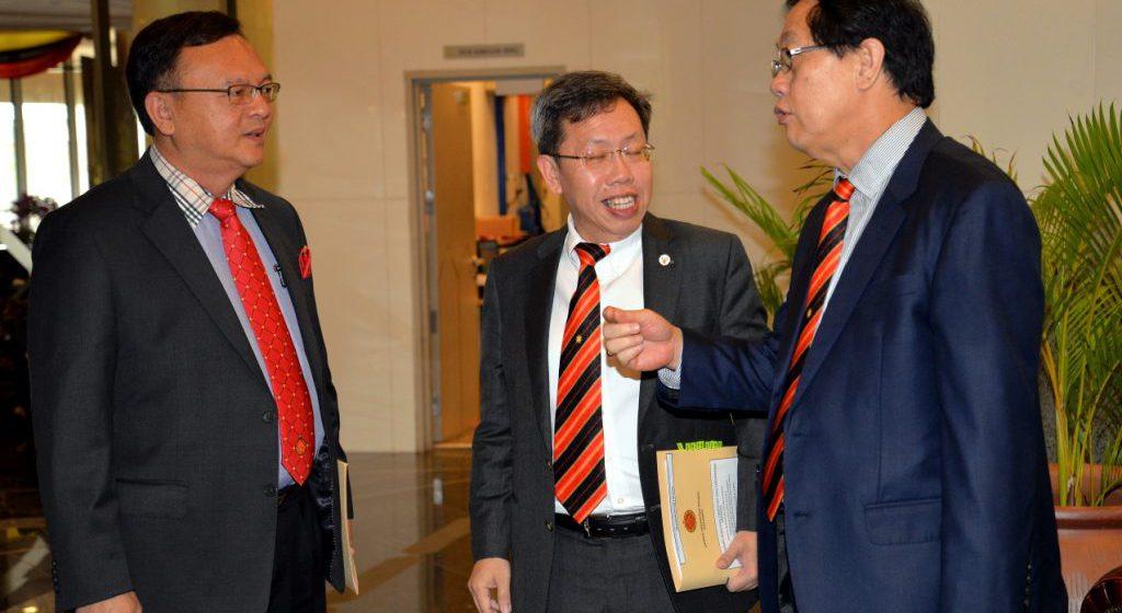 PH potong RM1.8 juta untuk Haji Baki