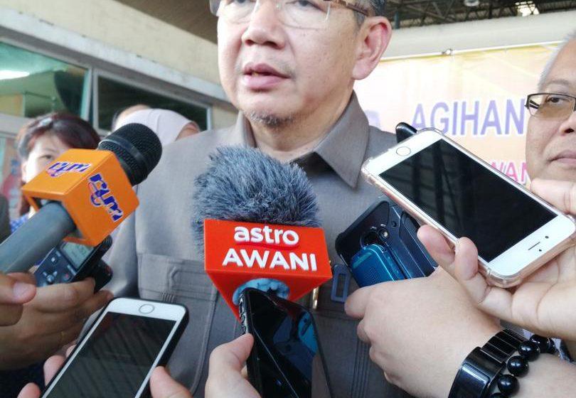 Agro bazar peluang endur ngelakuka pemakai Sarawak