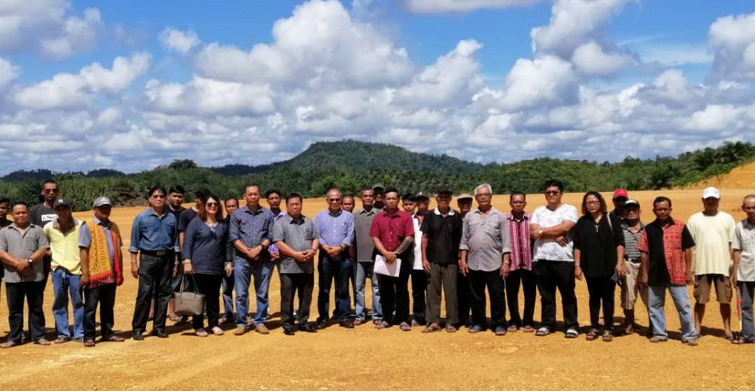 RM200,000 bantu bina Rh Minggat Mujan Skrang