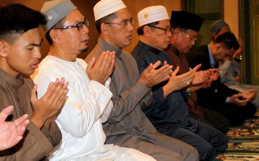 Kerjasama Kerajaan Sarawak, Huawei tidak terjejas