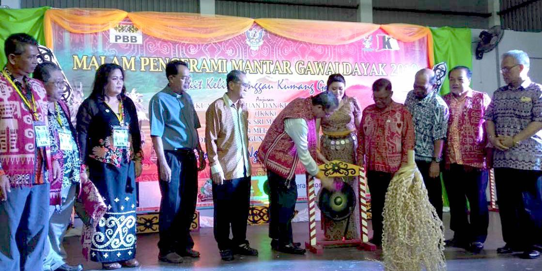 Pastikan Sarawak terus harmoni