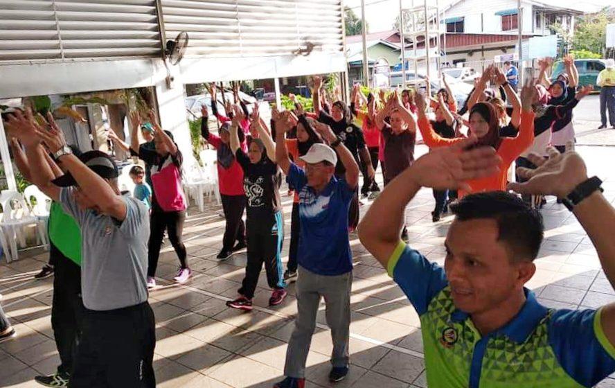 PKS lahirkan masyarakat sihat, selamat dan sejahtera