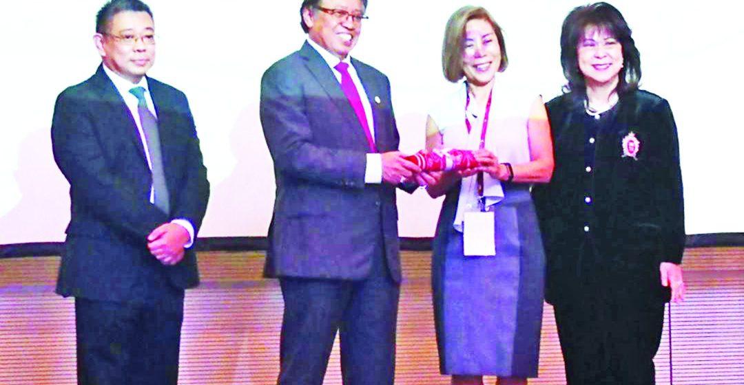 Sarawak dikemansang bepelasarka teknologi