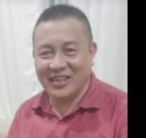 Dua sekawan hilang di Sungai Batu Keling