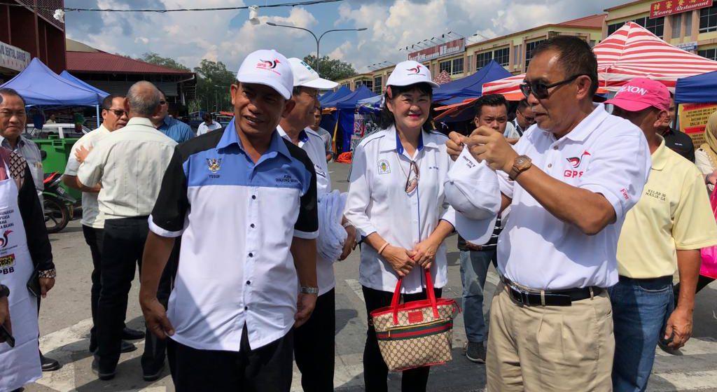 RM63,000 untuk masjid dan surau Parlimen Tanjung Manis