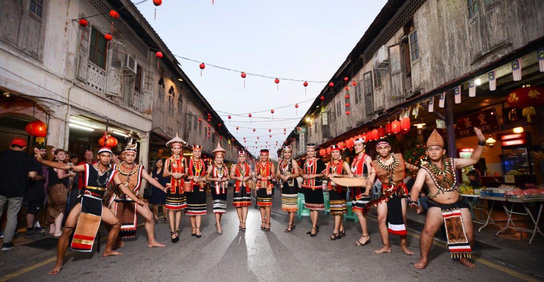 Pemenggi gelar Dayung Sangon, Dari Pogan Serembu ditemu 25 Mei