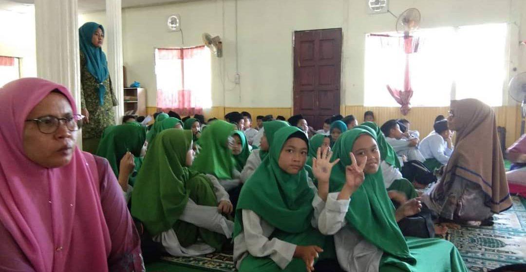 Nuzul al-Quran semarak Ramadan di Kampung Semop