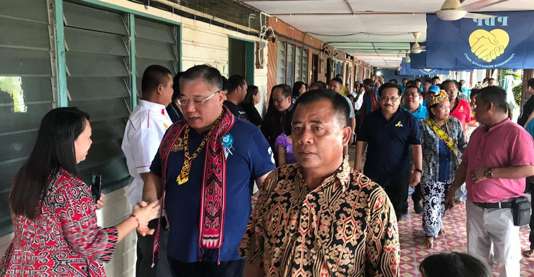 Kerjasama penduduk dan pemimpin akar umbi, JKKK penting – Tiong
