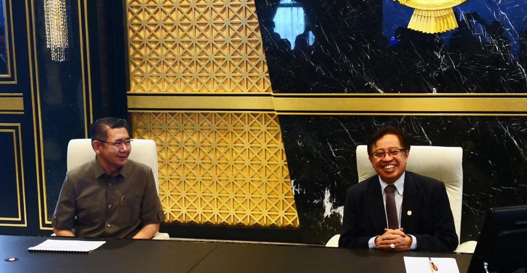 Sarawak lulus 2,000 ekar tanah untuk diusaha bersama Putrajaya