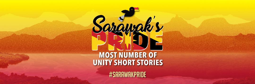 Jom sertai pertandingan  menulis cerita pendek perpaduan #SARAWAKPRIDE