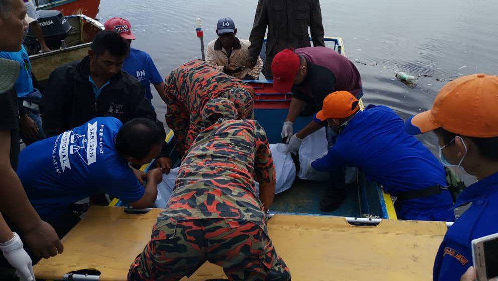 Nelayan dikhuatiri hilang ditemui meninggal dunia di pantai Mukah