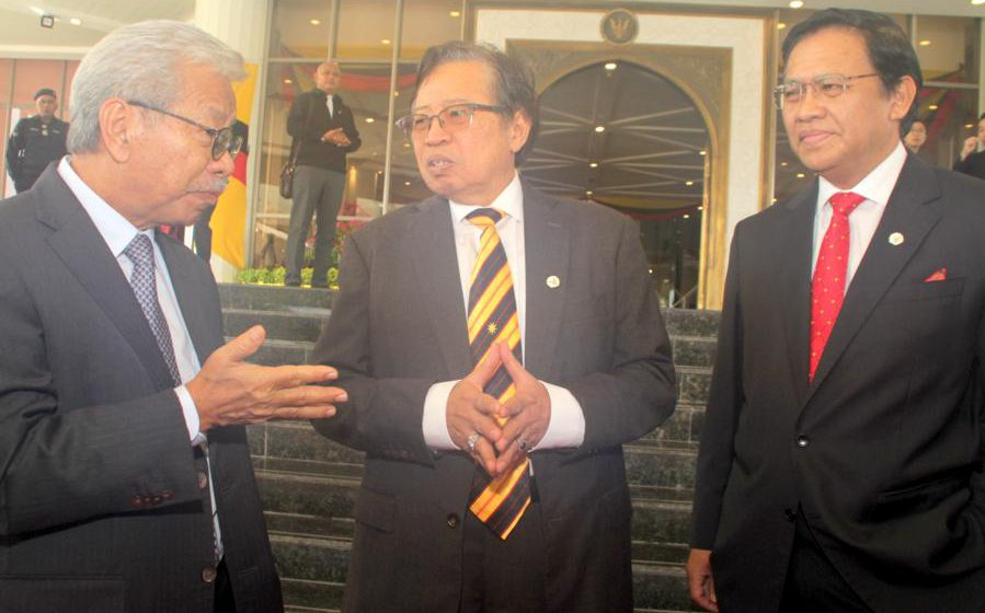 Sarawak bakal ada rombakan Kabinet?