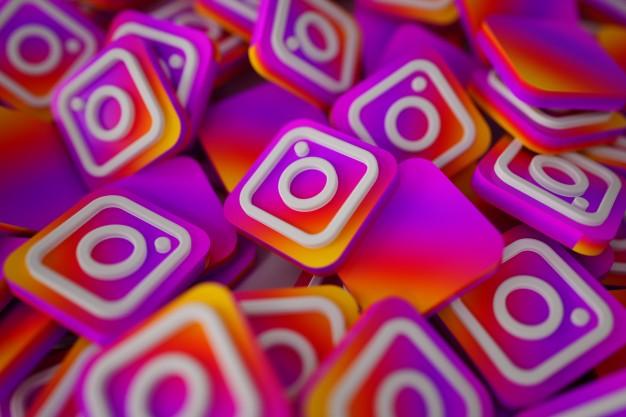 Serah nyawa pada undian Instagram