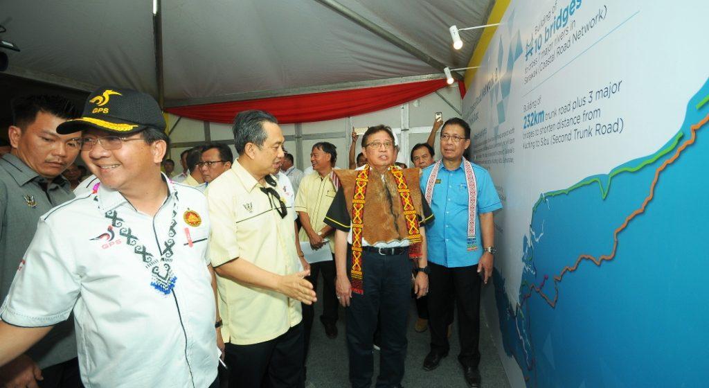 Masa depan cerah Tanjung Manis