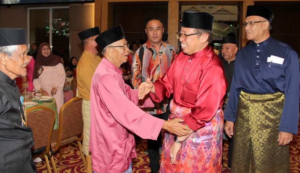 Lahirkan ramai pemimpin berjasa: Berjuang gaya anak Bandarsah