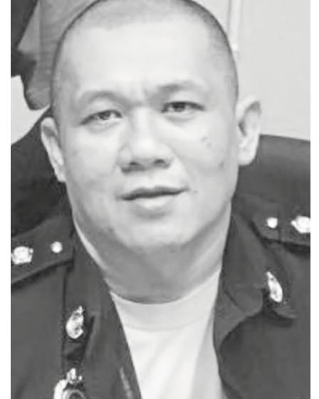 Ketua JPJ Limbang meninggal
