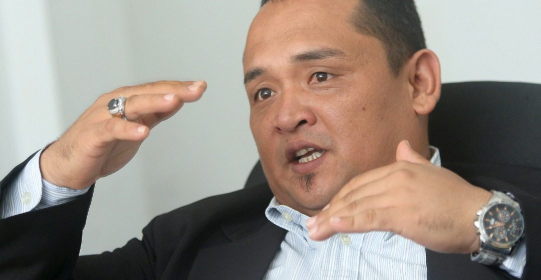 Mainan politik kotor cemar imej Malaysia baharu