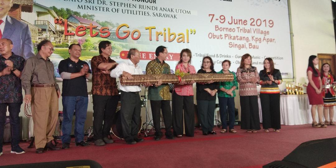 RM30,000 ungkup pemansang, dagang temuai BTV – Rundi