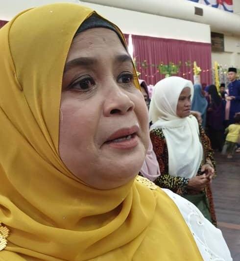 SK Merdang tembu ujung taun 2019